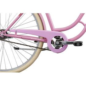 Ortler Detroit Naiset, pink